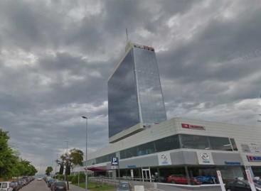 Nilfisk traslada su sede social de Mataró a Madrid