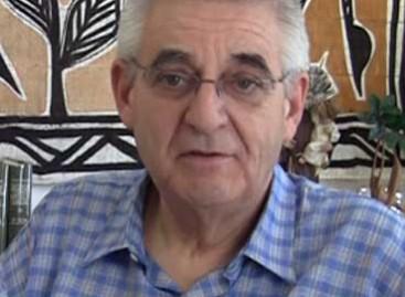 Fallece el exprovincial de los Escolapios Jaume Pallarolas
