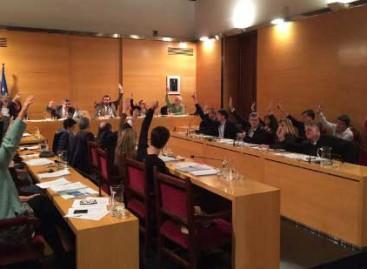 Mataró se manifiesta en contra del cierre de grupos de P3 que planea Ensenyament