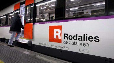 Atropello mortal en la R1 entre Mataró y Vilassar de Mar