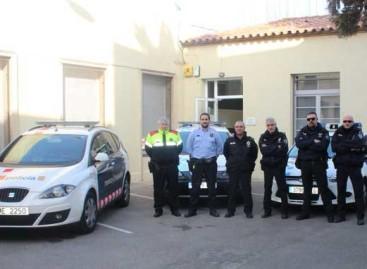 Policía Local y Mossos informarán a los vecinos de Tiana de cómo proteger sus casas de los robos