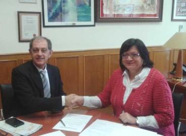 La Fundació Martí l'Humà ayudará a emplear a los jóvenes de Arenys de Munt