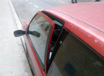 Detenido en Malgrat un joven por robar en el interior de cinco coches