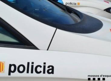 Detenido un vecino de Vilassar por atropellar a un ciclista en El Masnou conduciendo bebido y drogado
