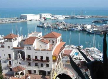 En libertad los dos marroquís que golpearon con una piedra a un Mosso en Arenys de Mar