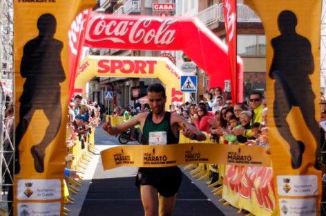 La Mitja Marató Costa Barcelona Maresme va reunir 1.100 atletes