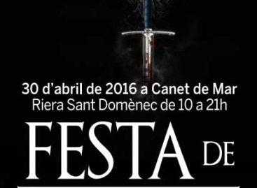 Canet será escenario del rodaje de la séptima temporada de Juego de Tronos