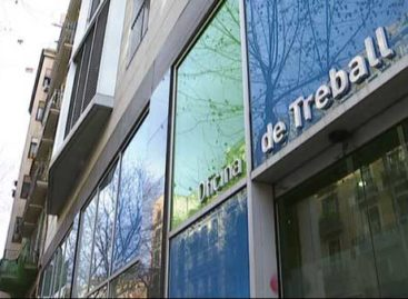 Tiana lanza un nuevo plan de ocupación en colaboración con la Diputación