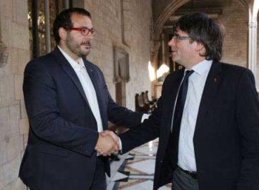 Puigdemont no aclara cuando pagará los 7'8 millones de euros que debe la Generalitat a Mataró