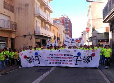 Procter&Gamble asegura que garantiza todos los empleos de Mataró 2-3 años después de la venta