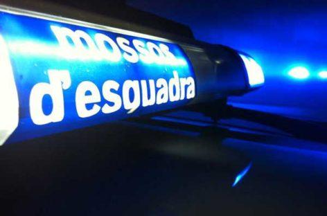 Un hombre fallece en Premià de Mar al salirse su coche de la carretera