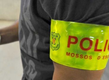 Detenidos cuatro albaneses por once robos en domicilios de El Masnou, Teià, Tiana y Premià de Dalt
