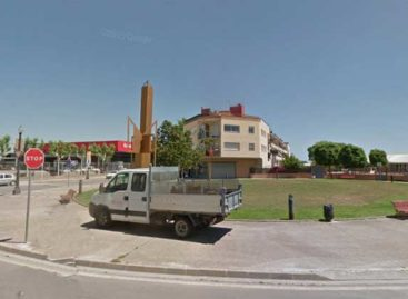 Palafolls multiplica por cuatro el importe de las multas de aparcamiento
