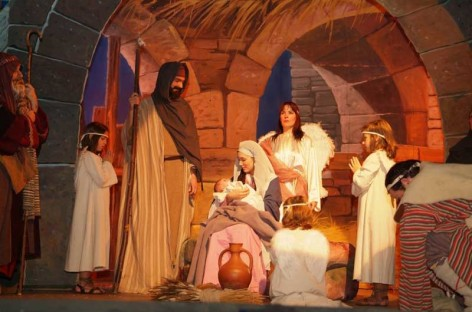 La Sala Cabanyes de Mataró reconocida con la Creu de Sant Jordi por Els Pastorets