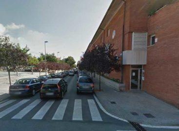 Un niño herido leve tras ser atropellado en Premià de Mar