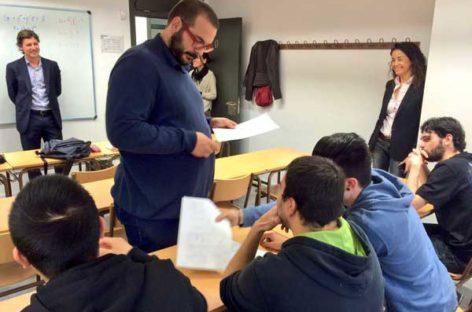 Mataró quiere mejorar los protocolos para evitar que casos como la violación del IES Miquel Biada se repitan