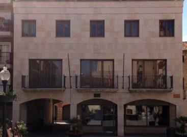El Ayuntamiento de Calella denuncia un robo en la casa consistorial