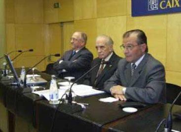 Fallece Francesc Robert, el último alcalde franquista de Mataró y el primer director de Medi Natural de la Generalitat