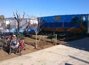 """El Ayuntamiento de Premià afirma que hará """"todo lo posible"""" para evitar el cierre de la Escola Mar Nova"""