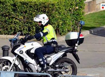 Capturados en Mataró tres ladrones que se hacían pasar por policías para desvalijar a turistas