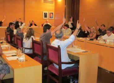 La Junta de Portavoces de Mataró acuerda, con la abstención del PSC, apoyar a los investigados por la Audiencia Nacional