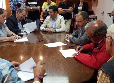 Defensores y detractores de la mezquita de Pineda se sientan a negociar un acuerdo