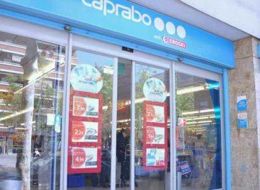 Caprabo abre su cuarto supermercado en Mataró