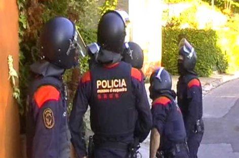 Detenido un vecino de Premià de Mar como parte de una banda que estafaba ancianos