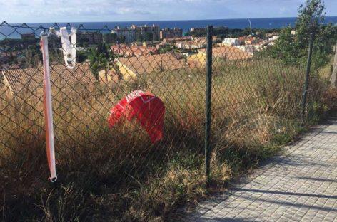 El PSC del Maresme denuncia robos y vandalismo contra su propaganda electoral