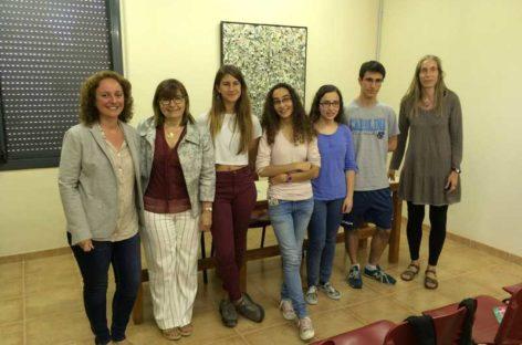 Vilassar de Mar paga becas a Irlanda para los mejores estudiantes de bachillerato