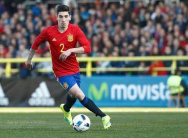 Héctor Bellerín, de Calella, y Cesc Fàbregas, de Arenys, convocados para jugar la Eurocopa con España