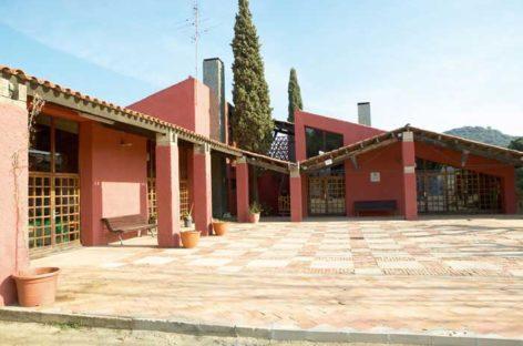 Nueve menores intoxicados por cloro en un albergue de la Generalitat en Dosrius