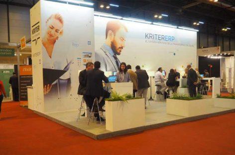 La empresa de software de Mataró Kriter abre oficina en Madrid y se prepara para el asalto al mercado americano
