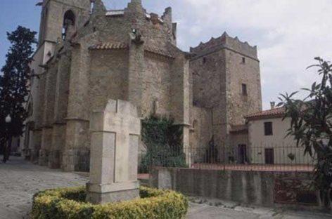 Argentona aprueba dividida la retirada del monumento «franquista»
