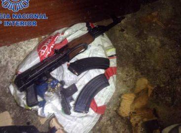 Cae una banda hispano-francesa de tráfico de drogas que operaba en Tordera