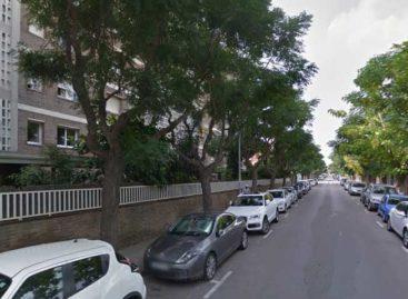 Tres jóvenes rumanos detenidos en Vilassar de Mar cuando escalaban un edificio para sustraer una bicicleta