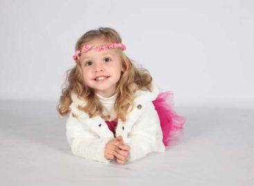 Recogida de tapones para ayudar a Xènia, la niña de Malgrat que se quedó tetrapléjica por el enterovirus