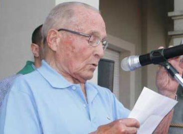 Xevi Ramon rebrà la medalla d'honor de Vilassar de Mar