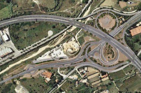 Entran en servicio los nuevos accesos a la C-32 en Mataró y Argentona