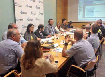 Los accidentes de tráfico aumentan en Mataró en un 10% y se rompe la racha de varios años sin víctimas mortales