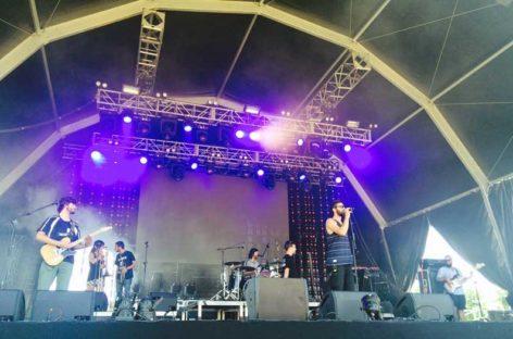 El festival Canet Rock espera 20.000 espectadores