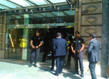 El Ayuntamiento de Mataró encargó informes a la consultora Efial investigada por la Guardia Civil