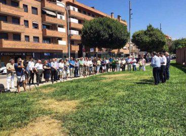 El PP de Mataró reclama que se dedique un espacio a todas las víctimas del terrorismo en un acto de recuerdo a Miguel Ángel Blanco