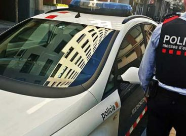 En Mataró se han denunciado más de 3.000 delitos en lo que va de año