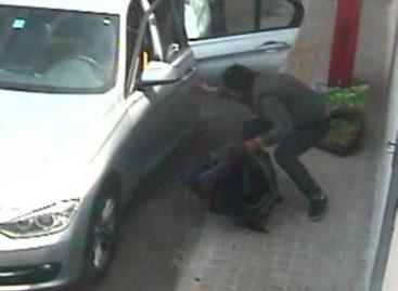 La Guardia Civil busca a un vecino de Llavaneres por robos a coches en Aragón y Valencia