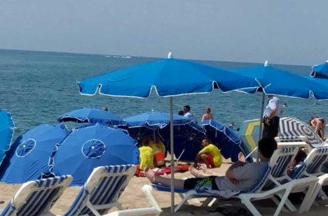 Segunda muerte por problemas cardíacos en una playa de Malgrat