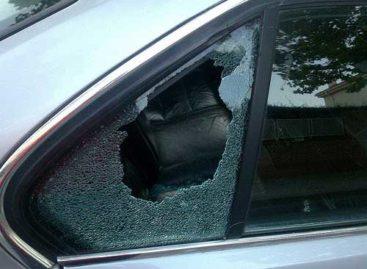 Detenido un vecino de Tordera por robos a dos vehículos