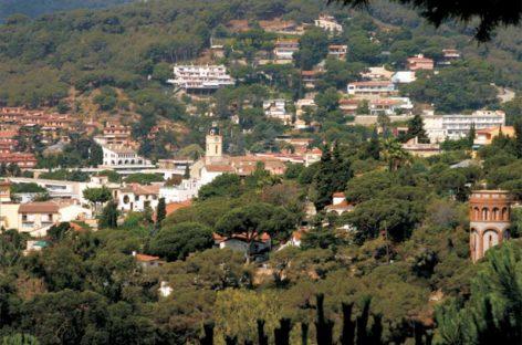 Seis municipios del Maresme entre los 25 de mayor renta de España