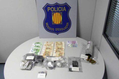 La colaboración ciudadana permite capturar en Canet a un traficante de droga