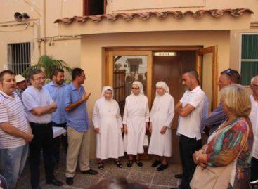 Vilassar de Dalt dice adiós a las monjas del Cor de Maria después de 68 años al servicio de los ancianos